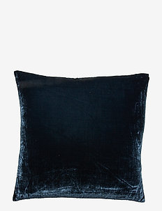 Plain Cushion cover - kussens - dark hour