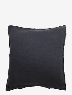 Pure Decorative Cushion - DEEP INDIGO