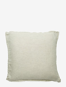 Pure Decorative Cushion Cover - PUTTY