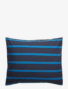 Randy Head pillow case - DARK BLUE