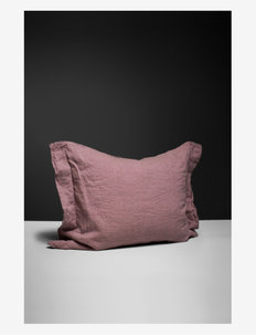 Animeaux Pillowcase - pudebetræk - pink punsch