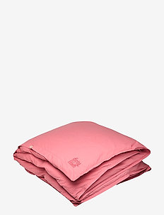 Triple X Duvet cover - BRIGHT BERRY