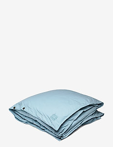 Triple X Duvet cover - duvet covers - sky