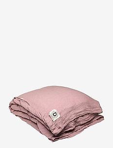 Animeaux Duvetcover - dynebetræk - pink punsch