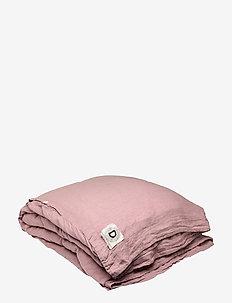 Animeaux Duvetcover - påslakan - pink punsch