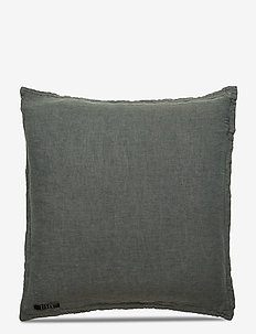 Pure Cushion cover - kussenovertrekken - dark hour