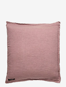 Pure Cushion cover - pudebetræk - pink punsch