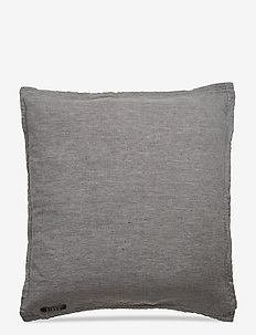 Pure Cushion cover - kussenovertrekken - very white