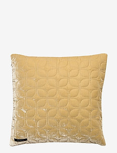Webster Cushion cover - silver fern