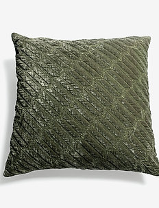 Arrow Cushion cover - kussenovertrekken - green shade