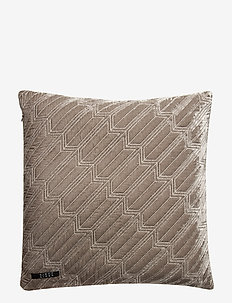 Arrow Cushion cover - kussenovertrekken - tin