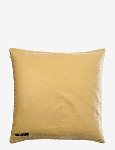 Plain Cushion cover - silver fern