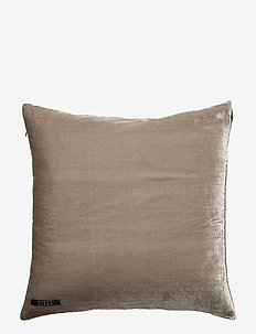 Plain Cushion cover - pudebetræk - tin