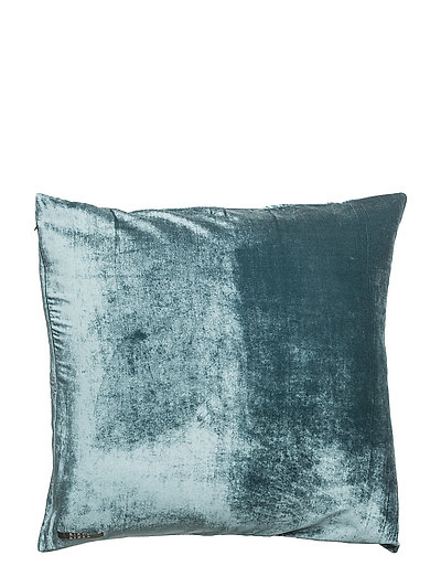 Plain Decorative Cushion Cover - RICH TEAL