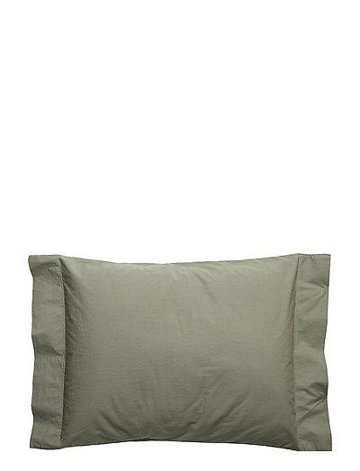 Triple X Head pillow case - AGAVE