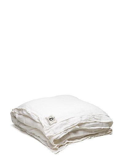 Animeaux Duvet Cover - VERY WHITE