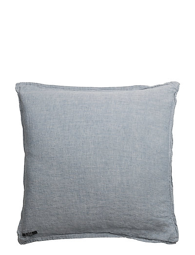 Pure Decorative Cushion Cover - FADED BLUE