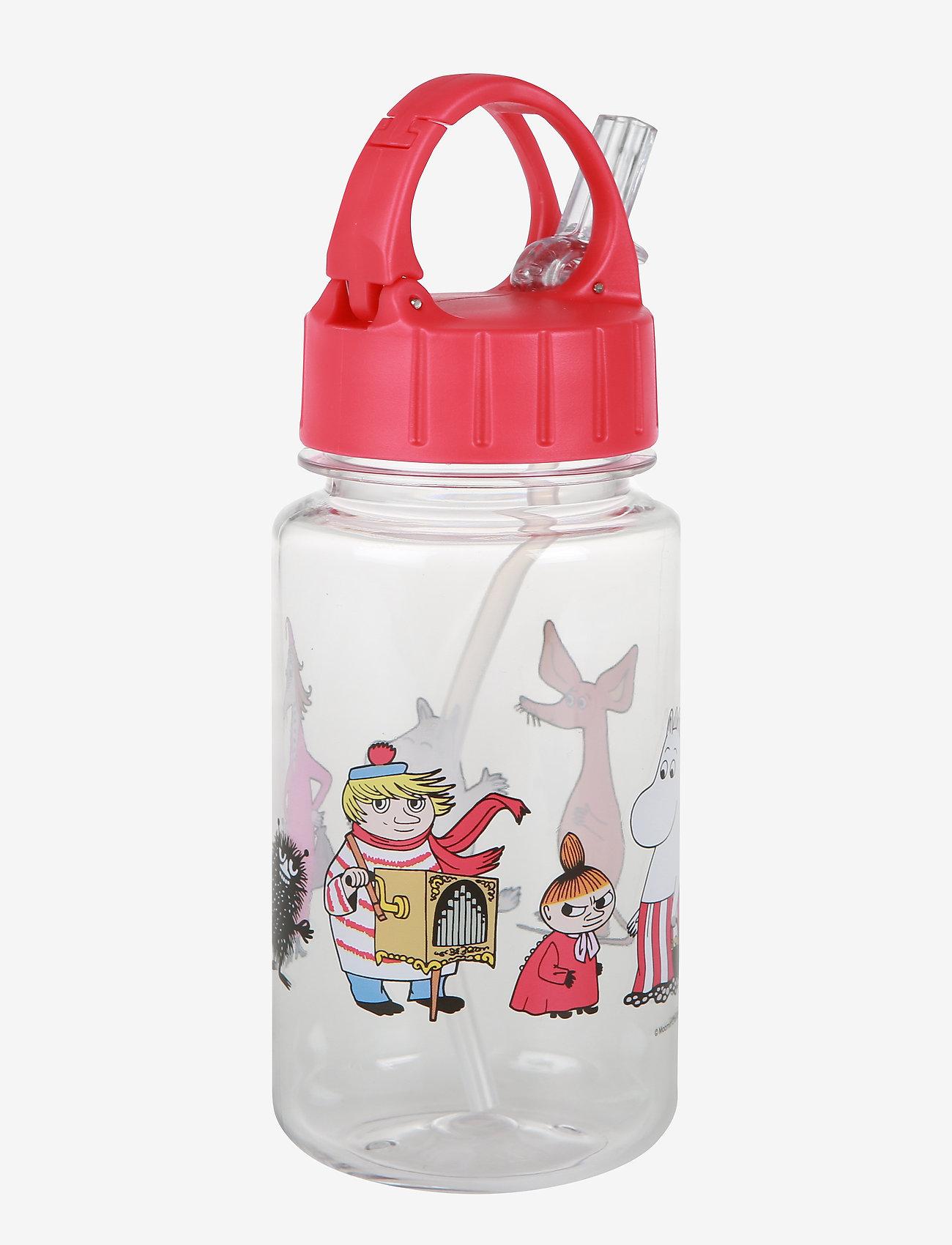 Martinex - MOOMIN TRITAN BOTTLE - vannflasker - multi-coloured - 0