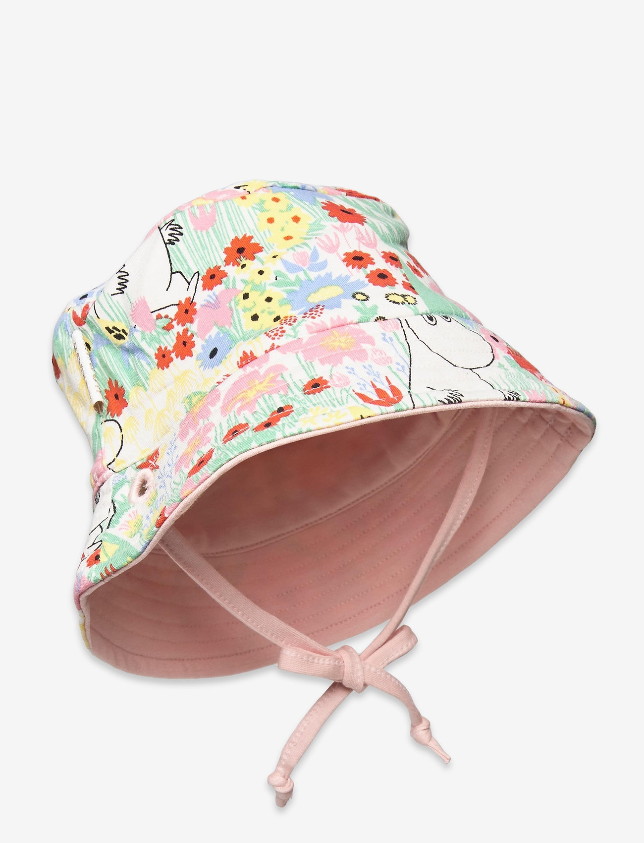 Martinex - BUTTERCUP HAT - solhat - white - 0