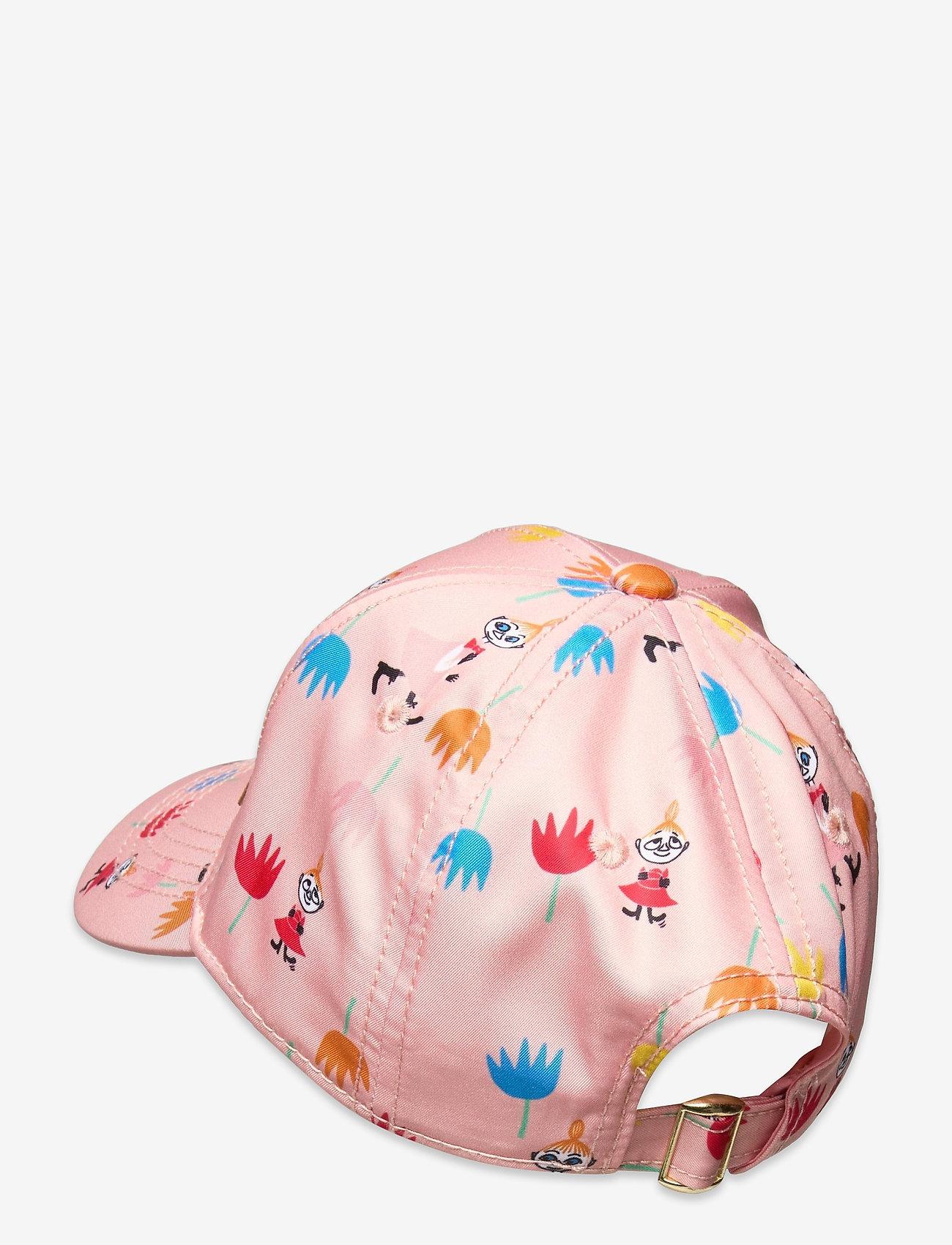 Martinex - TULIPS CAP - huer & kasketter - pink - 1