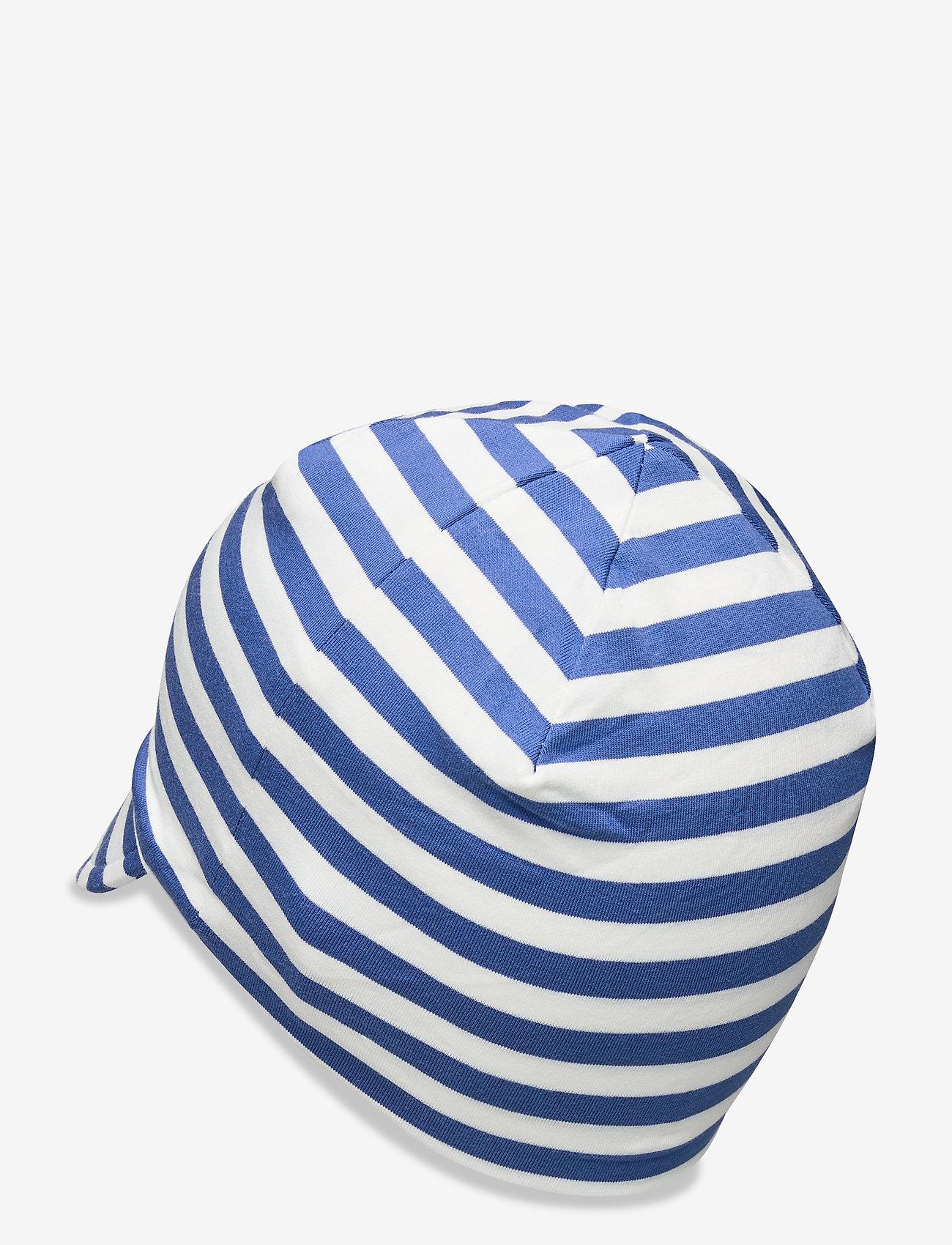 Martinex - PIPPI CAP - huer & kasketter - blue - 1