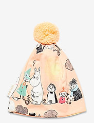 Martinex - SUMMER DAY BEANIE - hatte og handsker - orange - 1
