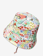 Martinex - BUTTERCUP HAT - solhat - white - 1