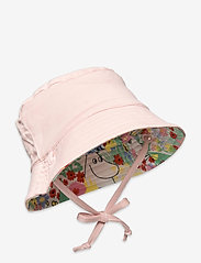 Martinex - BUTTERCUP HAT - solhat - white - 2