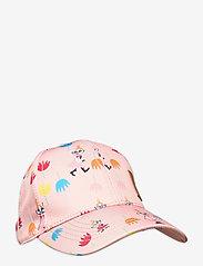 Martinex - TULIPS CAP - huer & kasketter - pink - 0