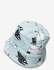 Martinex - PALS HAT - huer & kasketter - blue - 1