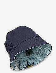 Martinex - PALS HAT - huer & kasketter - blue - 2