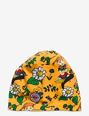 Martinex - OXEYE DAISY BEANIE - hatte og handsker - orange - 0