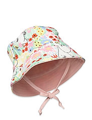 BUTTERCUP HAT - WHITE