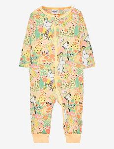 BUTTERCUP PYJAMAS - pyjamas - yellow