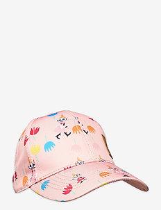 TULIPS CAP - petten - pink