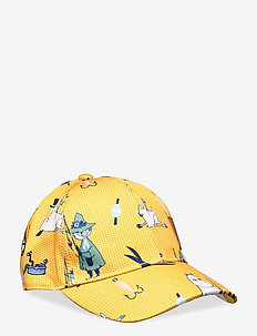 PALS CAP - huer & kasketter - yellow