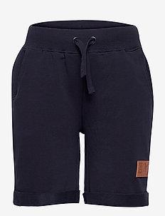 EMIL SHORTS - shorts - blue