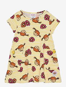 GLEE CAP - kjoler & nederdele - yellow
