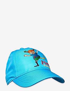 OXEYE DAISY HAT - kasketter - blue