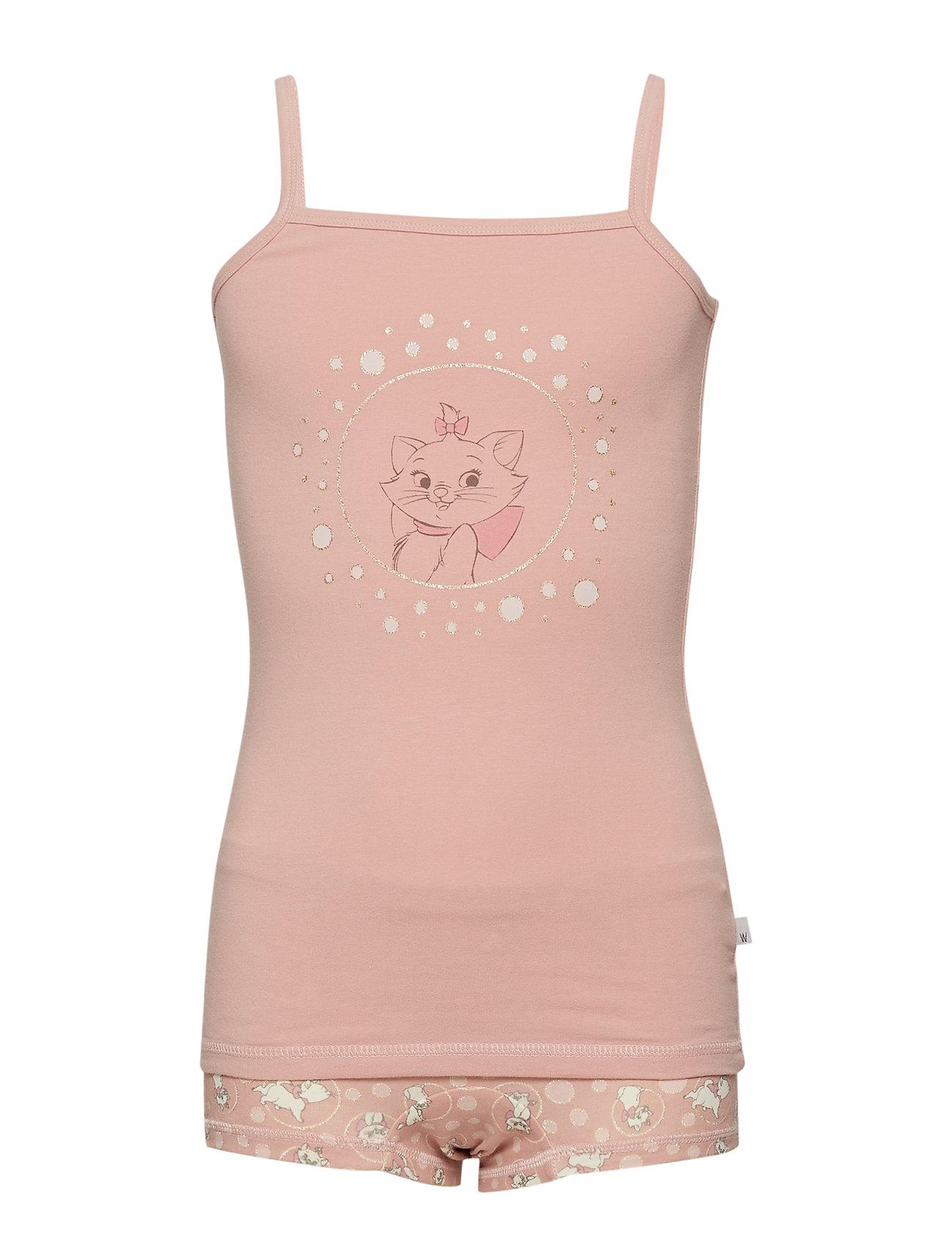 Disney by Wheat Girls Underwear Aristocats