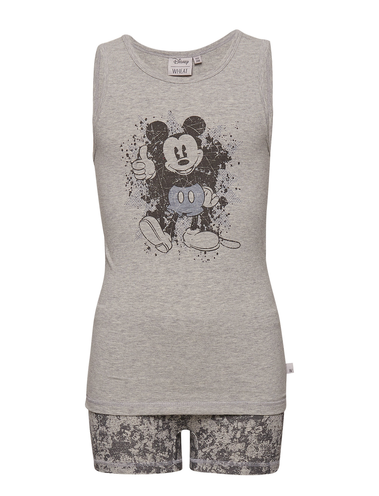 Disney by Wheat Underwear Mickey