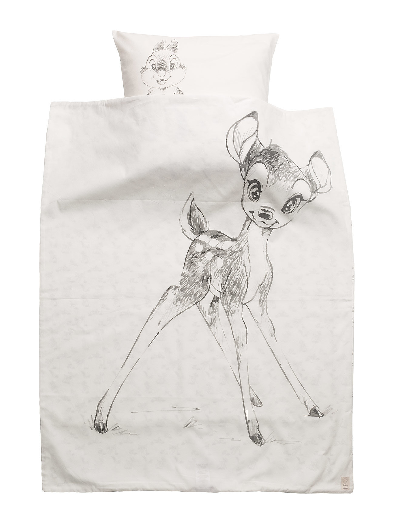Disney by Wheat Bambi Junior Bed linen (NO)