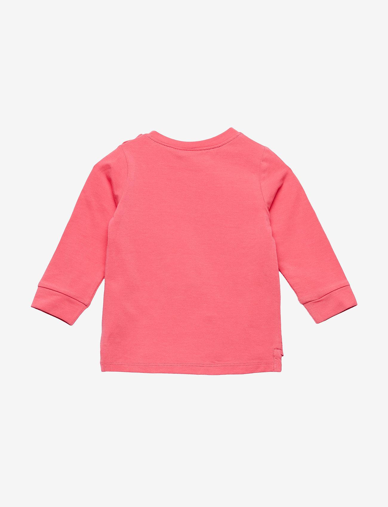 Disney by Wheat - T-Shirt Minnie Glitter - cartoon - claret red