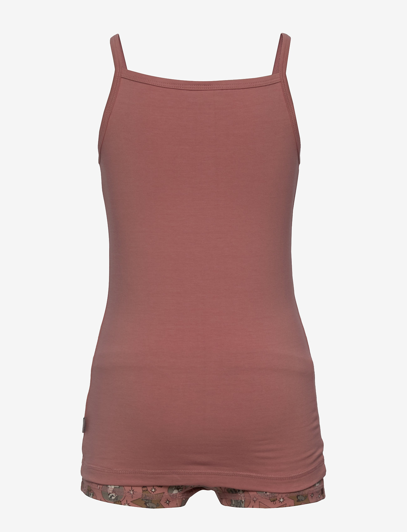 Disney by Wheat - Girls Underwear Disney X-Mas - soft rouge - 1