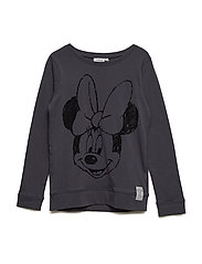 T-Shirt Minnie Flock - MIDNIGHT BLUE