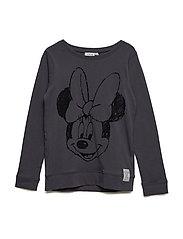 T-Shirt Minnie Flock - MIDNIGHT BLUE