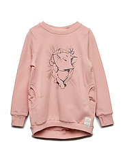 Sweatshirt Marie - ROSE TAN