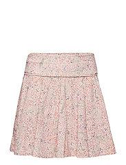 Jersey Skirt Princesses - POWDER