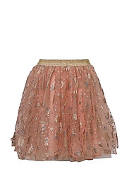 Skirt Tulle Snow White - SOFT ROUGE