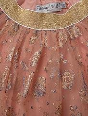Disney by Wheat - Skirt Tulle Snow White - spódnice - soft rouge - 2